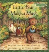 Little Bear Makes a Mask - Else Holmelund Minarik, Chris Hahner