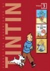 The Adventures of Tintin, Vol. 3: The Crab With the Golden Claws / The Shooting Star / The Secret of the Unicorn - Hergé, Michael Turner, Leslie Lonsdale-Cooper