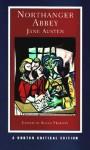 Northanger Abbey - Susan Fraiman, Jane Austen