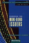 Handbook for Muni-Bond Issuers - Joe Mysak