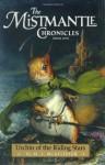 Urchin of the Riding Stars - Margaret McAllister, Omar Rayyan, M.I. McAllister