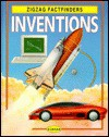Inventions (Zigzag Factfinders) - Chris Oxlade, Philippa Moyle