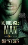 Motorcycle Man - Kristen Ashley, Kate Russell