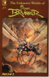 The Unknown Worlds of Frank Brunner - Frank Brunner, Tom Orz, Nicola Cuti, Gerry Conway