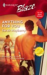 Anything for You - Sarah Mayberry