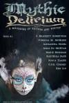 Mythic Delirium (Mythic Delirium, #0.1) - Marie Brennan, Karthika Naïr, Sonya Taaffe, Alexandra Seidel, C.S.E. Cooney, S. Brackett Robertson, Ken Liu, Amal El-Mohtar, Virginia M. Mohlere