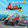 Axel the Truck: Speed Track: My First I Can Read - J.D. Riley, Brandon Dorman, Jeff Gurner