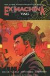 Ex Machina, Vol. 2: Tag - Brian K. Vaughan, Tony Harris, Tom Feister