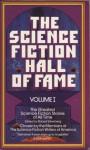 The Science Fiction Hall of Fame 1 - Isaac Asimov, Robert Silverberg, Richard Matheson, Judith Merril