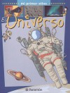 El universo - en pocas palabras - Parramon, Gustavo Roldán, Ofilia Ortega