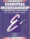 Essential Musicianship: Book 3 - Emily Crocker, John Leavitt