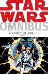 Star Wars Omnibus: A Long Time Ago...., Volume 1 - Roy Thomas, Don Glut, Goodwin, Archie, Duffy, Mary Jo, Howard Chaykin