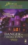 Danger in a Small Town - Ginny Aiken