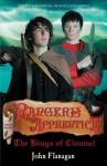 The Kings of Clonmel - John Flanagan