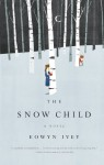 The Snow Child (Thorndike Press Large Print Historical Fiction) - Eowyn Ivey