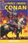 The Savage Sword of Conan Volume 11 - Larry Yakata, Michael L. Fleisher, Don Krarr