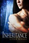 Inheritance - Lissa Kasey