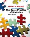 Basic Practice of Statistics - David S. Moore