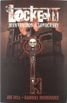 Locke & Key: Bienvenidos a Lovecraft - Joe Hill