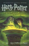 Harry Potter and the Half-Blood Prince - J.K. Rowling