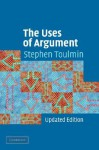 The Uses of Argument - Stephen Toulmin