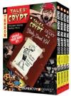 Tales from the Crypt Boxed Set: Vol. #5 - 8 - John L. Lansdale, Joe R. Lansdale, Greg Farshtey, Stefan Petrucha, Fred Van Lente, Jim Salicrup, Rick Parker, James Romberger, Tim Smith 3, Ryan Dunlavey, Exes