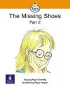 The Missing Shoes (Literacy Land - Story Street) - Kaye Umansky