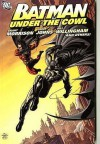 Batman: Under the Cowl - Bill Willingham, Grant Morrison, Geoff Johns, Chuck Dixon