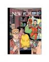 The New Yorker: The Science Fiction Issue - Jonathan Lethem, Jennifer Egan, Sam Lipsyte, Junot Díaz