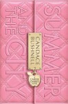 Summer and the City (The Carrie Diaries #2) - Candace Bushnell
