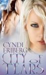 City of Tears - Cyndi Friberg
