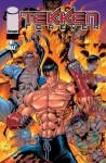 Tekken Forever #1 - Paco Diaz