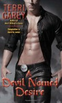 A Devil Named Desire - Terri Garey