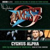 Blake's 7 Cygnus Alpha - Trevor Hoyle, Paul Darrow