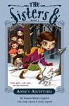 Annie's Adventures - Lauren Baratz-Logsted, Greg Logsted, Jackie Logsted, Lisa K. Weber