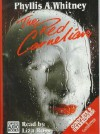 The Red Carnelian - Liza Ross, Phyllis A. Whitney