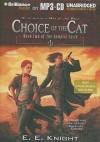 Choice Of The Cat (Vampire Earth) - E.E. Knight, Christian Rummel