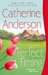 Perfect Timing: A Harrigan Family Novel - Catherine Anderson