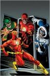 The Flash, Vol. 1: Wonderland - Geoff Johns, Angel Unzueta, Doug Hazlewood
