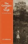 The Georgics of Virgil: A Critical Survey - Virgil