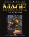 The Art of Mage: The Ascension - Jess Heinig