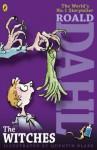 The Witches. Roald Dahl - Roald Dahl
