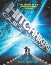 Hitchhiker's Guide To The Galaxy: The Filming of the Doublas Adams classic - Robbie Stamp, Paul Simpson