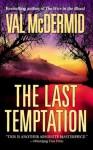 The Last Temptation (Tony Hill and Carol Jordan) - Val McDermid