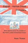 English - Haitian Creole Dictionary - Rosie Thomas