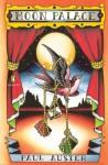 Moon Palace: A Novel (Penguin Ink) - Paul Auster, Grez