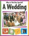 A Wedding - Jillian Powell