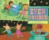 If You Were an Even Number (Math Fun) - Marcie Aboff, Sarah Dillard, Melissa Kes, Hilary Wacholz, Nathan Gassman