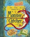 The Diary Of A Monster Catcher - Adam Stower, Nick Denchfield