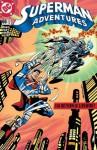 Superman Adventures (1996-2002) #65 - Evan Dorkin, Dyer, Sarah, H., Aluir Amancio